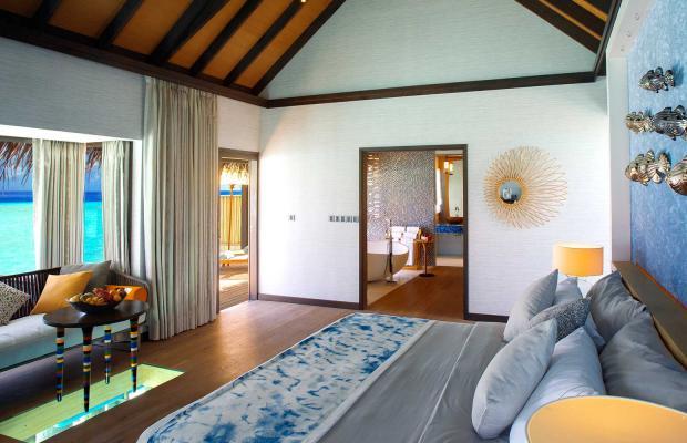 фото отеля OZEN by Atmosphere at Maadhoo изображение №33