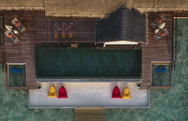 фото отеля OZEN by Atmosphere at Maadhoo изображение №5