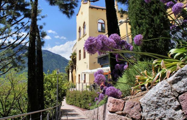 фотографии отеля Residence Flora изображение №7