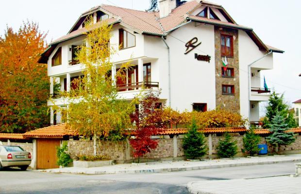 фото отеля Rahoff (Рахов) изображение №5
