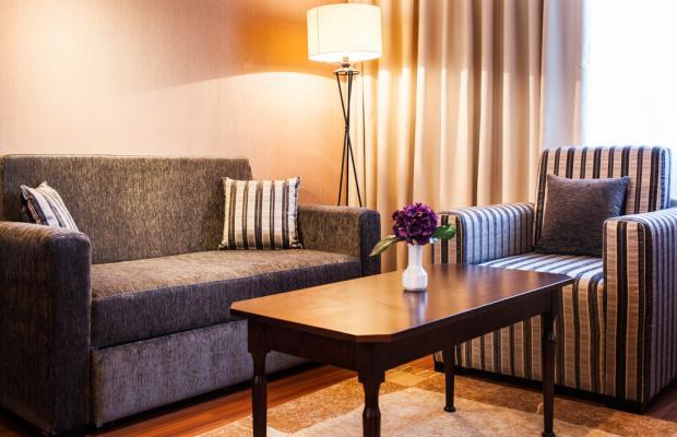 фото отеля Regnum Apart Hotel & Spa (Регнум Апарт Хотель & Спа) изображение №45