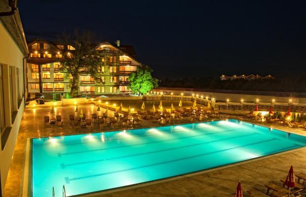 фотографии отеля Regnum Apart Hotel & Spa (Регнум Апарт Хотель & Спа) изображение №3