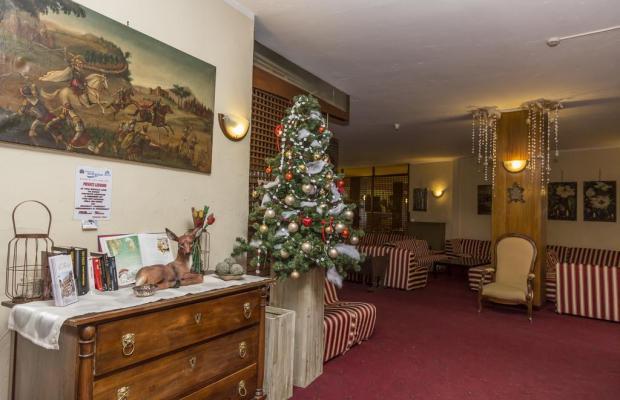 фото Hotel La Terrazza изображение №6