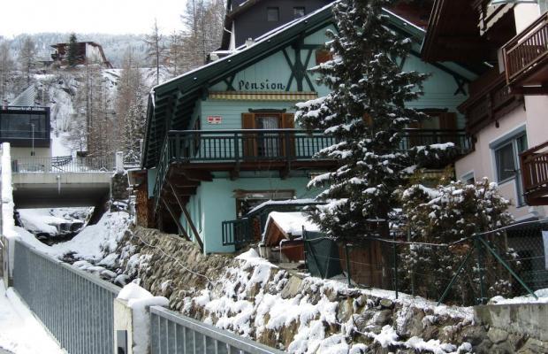 фото отеля Pension Mina изображение №1