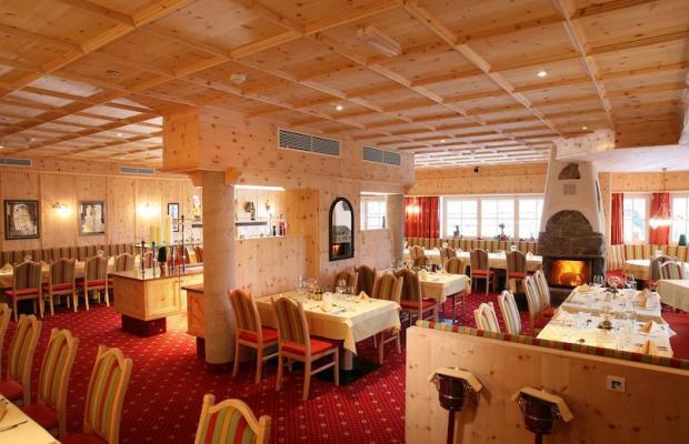 фотографии отеля Alm-Ferienclub Silbertal изображение №11