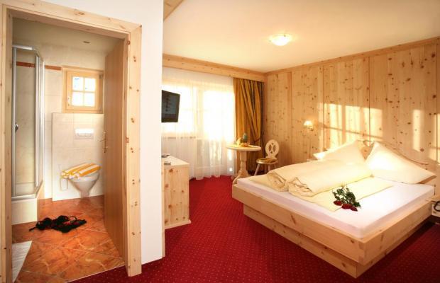 фото отеля Alm-Ferienclub Silbertal изображение №9