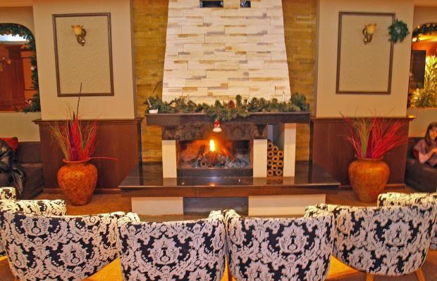 фотографии отеля Spa Hotel Emerald (Спа Хотел Эмеральд) изображение №7