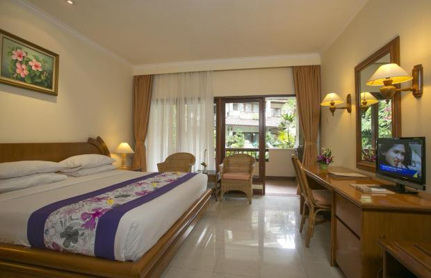 фотографии отеля Parigata Resort & Spa изображение №27