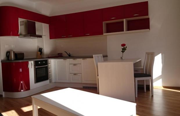 фото отеля TES Rila Park and Semiramida Apartments (ТЕС Рила Парк енд Семирамида Апартментс) изображение №21