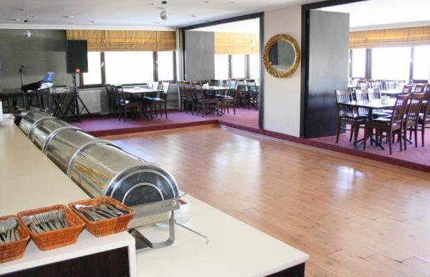 фотографии Uslan Hotel Uludag (ex. Akfen Hotel) изображение №4
