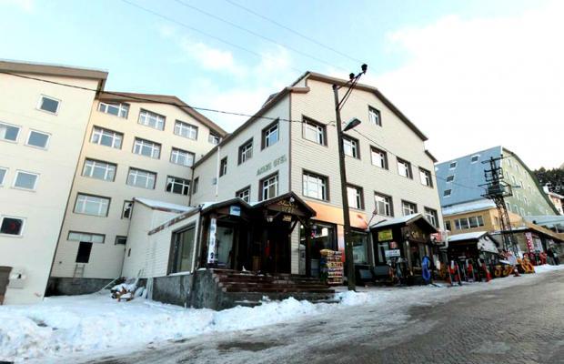 фото отеля Atasu изображение №1