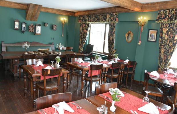 фотографии отеля Le Shalet  изображение №15