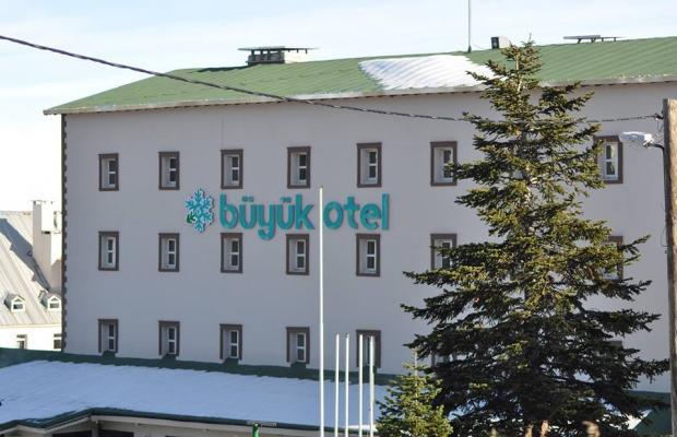 фотографии Buyuk Hotel (ex. Tropicano Buyuk)  изображение №12