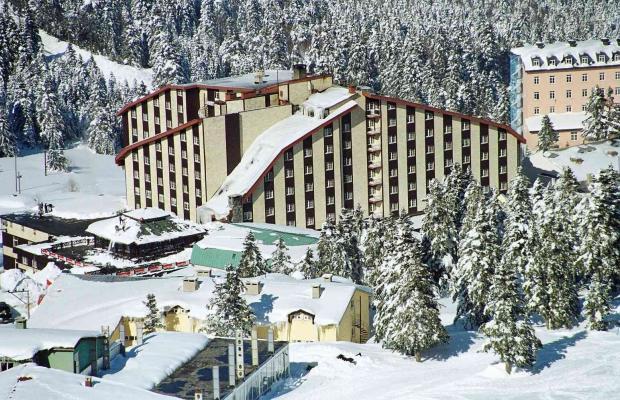 фото отеля Grand Yazici изображение №1