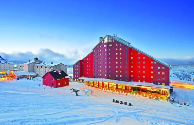 фото отеля Karinna Hotel изображение №1