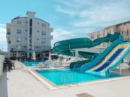 Sarp Hotel Kadriye, 3*