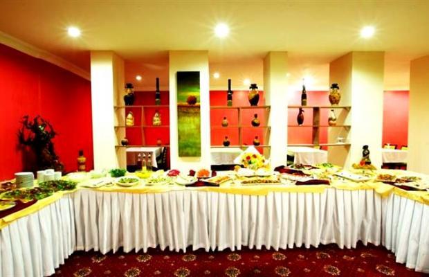 фотографии Trend Life Hotels Uludag (ex. Aydin Yildiz) изображение №12