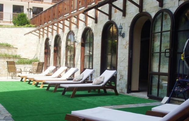 фотографии Grand Royale Hotel & Spa (Гранд Рояль Отель и Спа) изображение №16