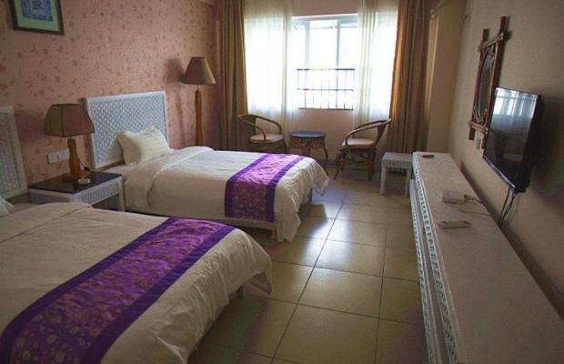 фото отеля Tong Yi Xi Yang (ex. Da Hao He Shan) изображение №21