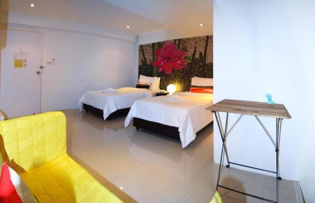 фотографии отеля Siam Villa Suites Suvarnabhumi изображение №11