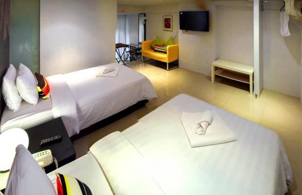 фото отеля Siam Villa Suites Suvarnabhumi изображение №9