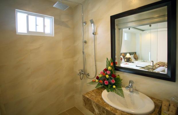 фотографии отеля Azura Hotel изображение №7