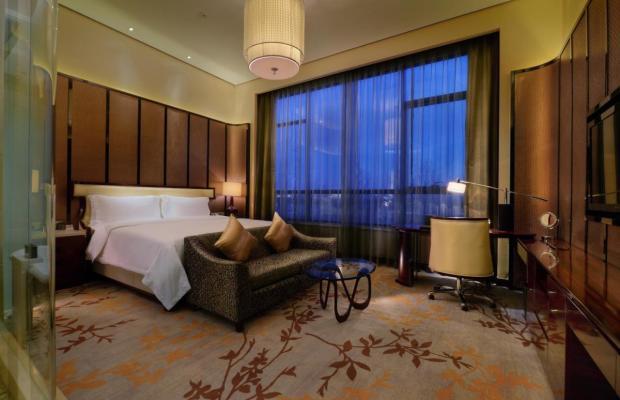 фотографии Kingrand Hotel Beijing изображение №28