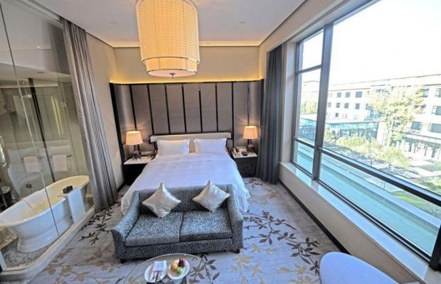 фото Kingrand Hotel Beijing изображение №26
