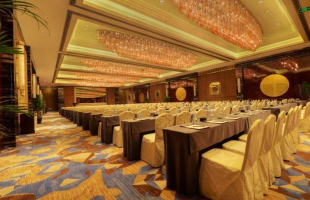 фотографии отеля Kingrand Hotel Beijing изображение №23