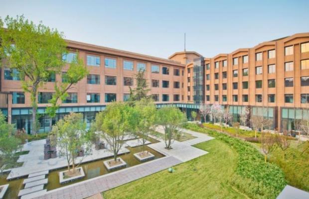 фотографии Kingrand Hotel Beijing изображение №20