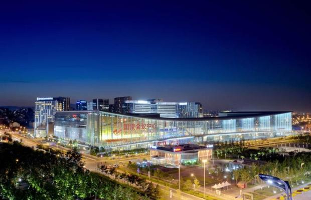 фото отеля China National Convention Center Grand изображение №21