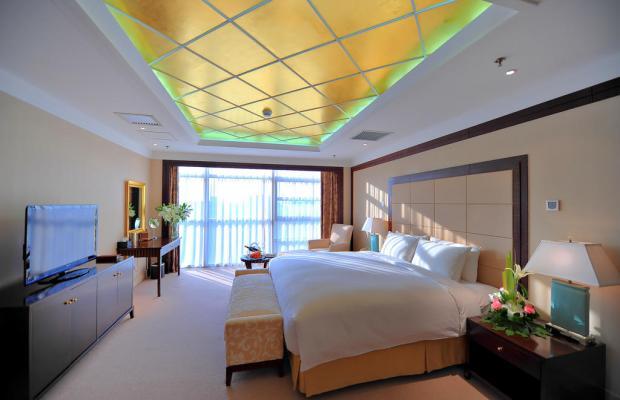 фотографии отеля Beijing Broadcasting Tower изображение №31