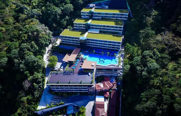 фото отеля The Senses Resort Patong Beach изображение №1