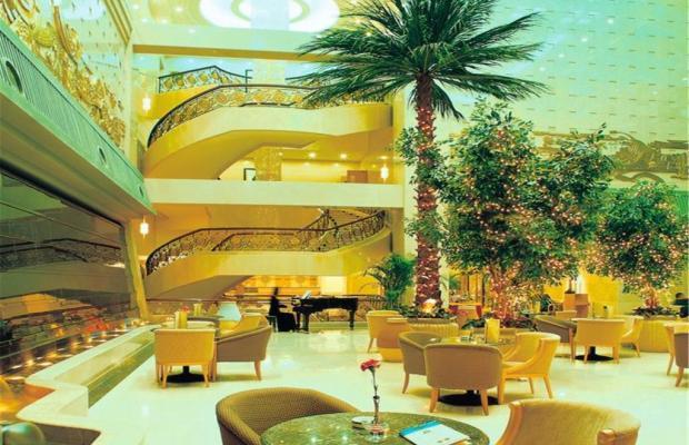фотографии отеля Beijing Fujian изображение №19