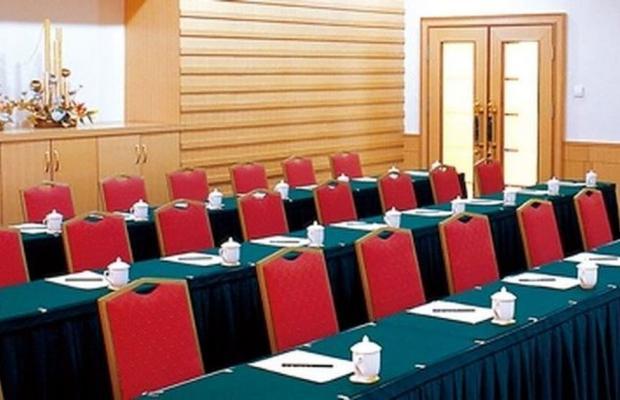 фотографии отеля Beijing Fujian изображение №7