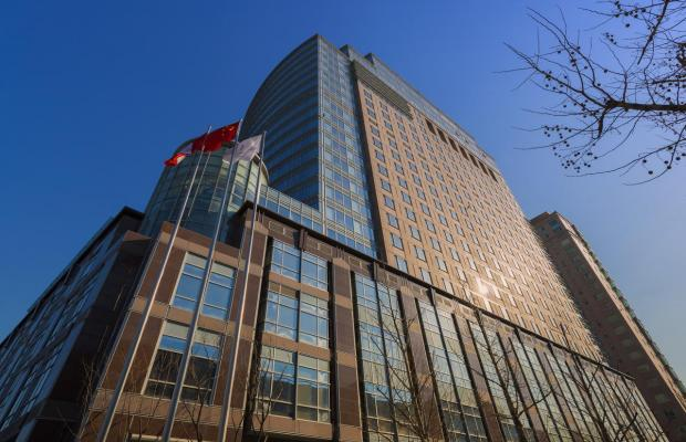 фото отеля Four Seasons Beijing изображение №1