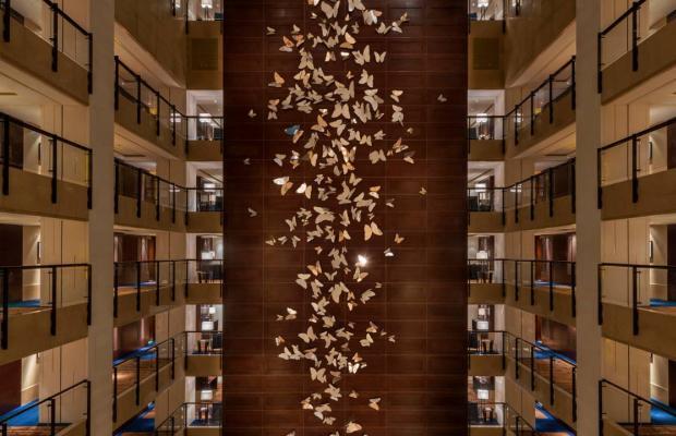 фото отеля Four Seasons Beijing изображение №49