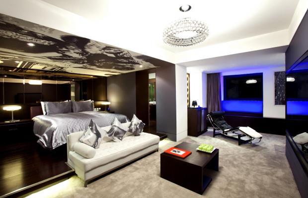 фото отеля Hotel G Beijing изображение №9