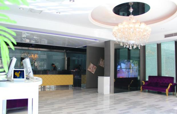 фотографии FX Hotel ZhongGuanCun (Furamaxpress) изображение №28