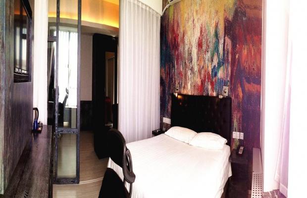 фото FX Hotel ZhongGuanCun (Furamaxpress) изображение №14