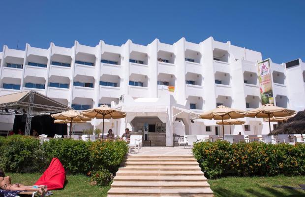 фото отеля Palm Beach Club Hammamet изображение №21