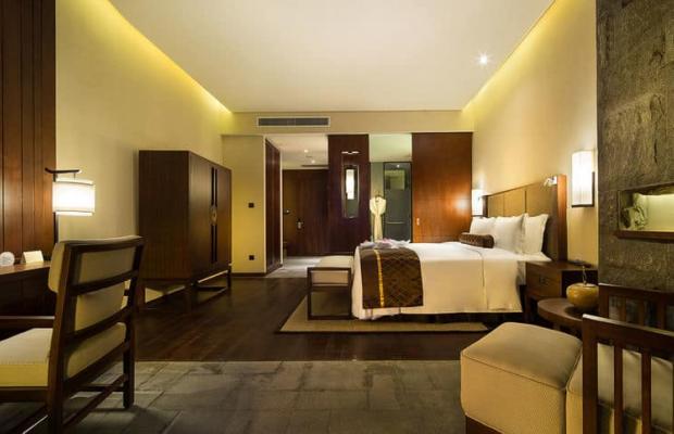 фото DoubleTree Resort by Hilton Hotel Hainan - Qixianling Hot Spring изображение №14