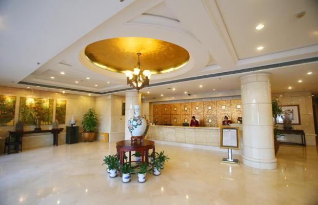 фото отеля Ping An Fu изображение №29