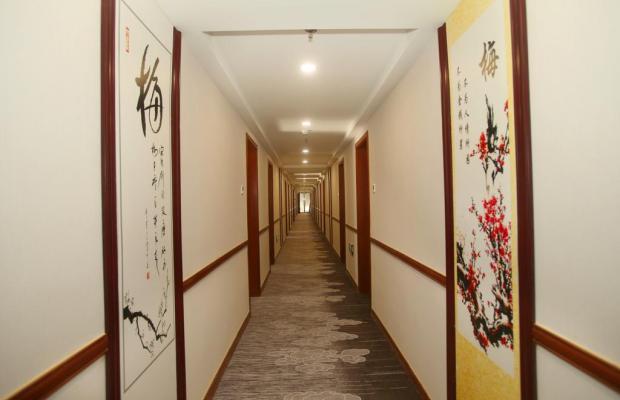 фото Ping An Fu изображение №22