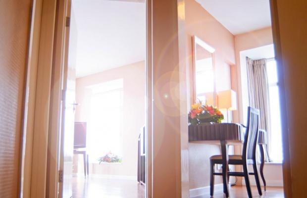 фотографии TaiYue Suites Beijing изображение №64