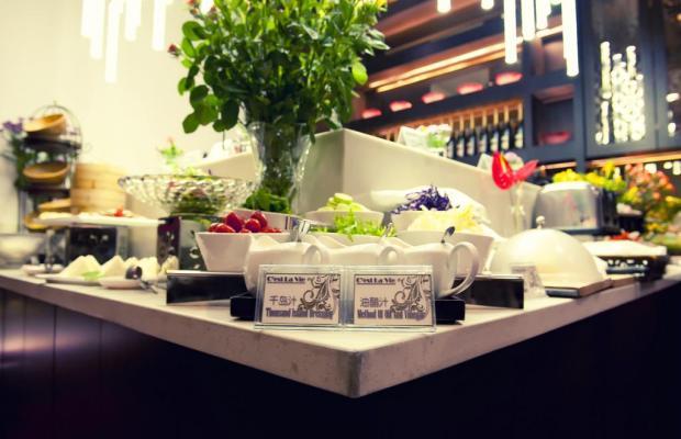 фотографии отеля TaiYue Suites Beijing изображение №59