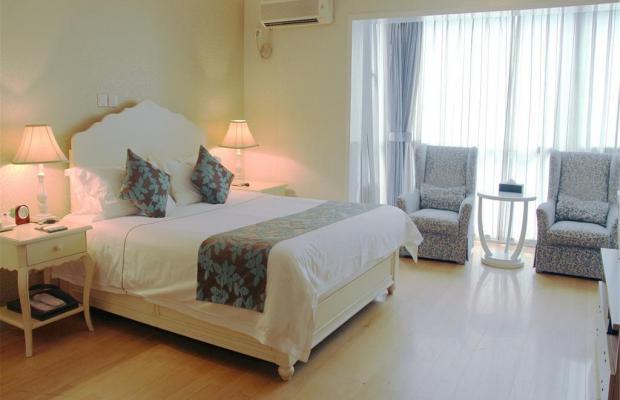 фотографии TaiYue Suites Beijing изображение №48