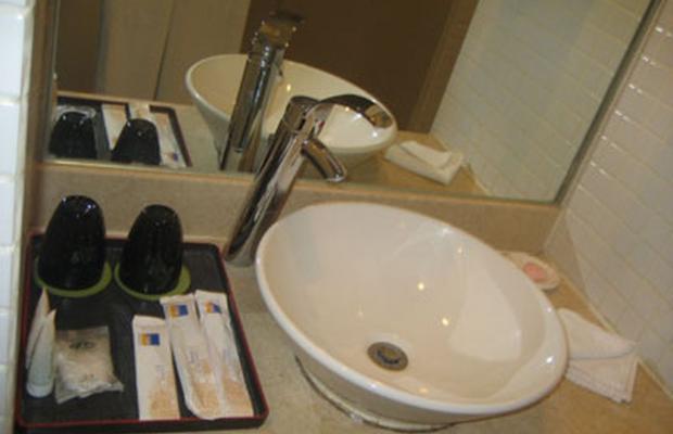 фото TaiYue Suites Beijing изображение №30
