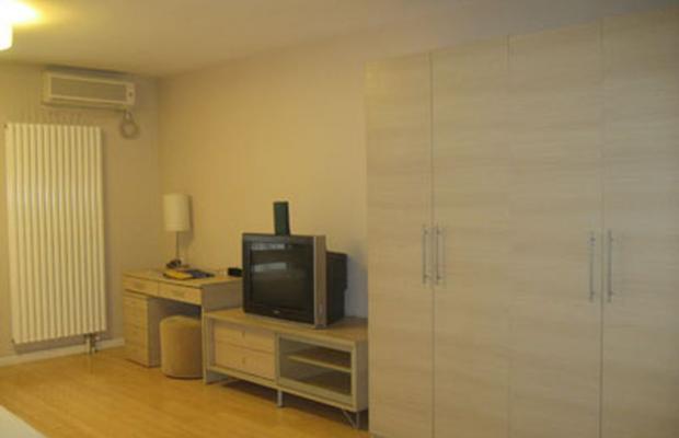 фото отеля TaiYue Suites Beijing изображение №29