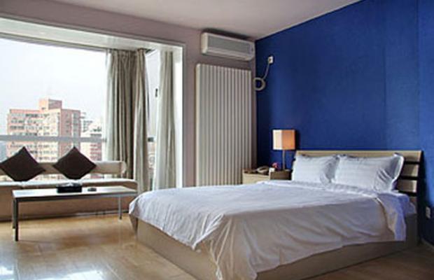 фотографии TaiYue Suites Beijing изображение №20